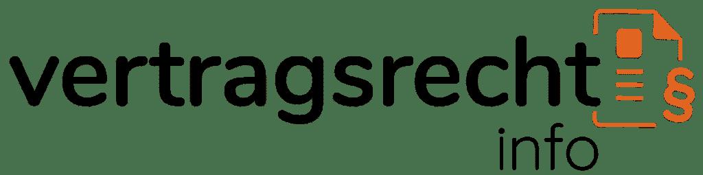 Vertragsrechtsinfo Partnerlogo
